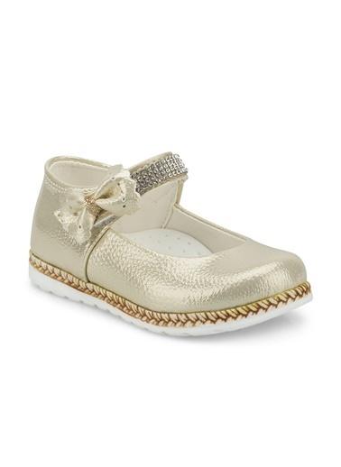 Polaris Ayakkabı Bronz